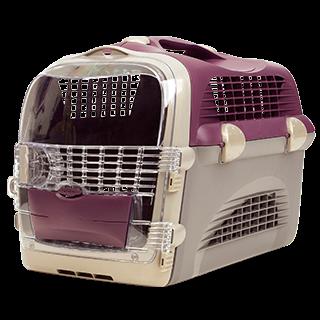 Obrázok pre kategóriu přepravky pro kočky